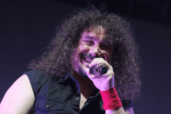 01 WarCry @ Teatro Caupolicán 2016