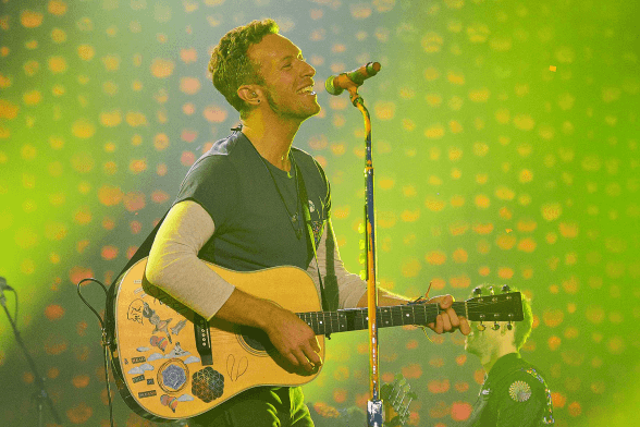 04 Coldplay @ Estadio Nacional 2016