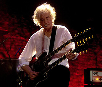 04 JIMMY PAGE