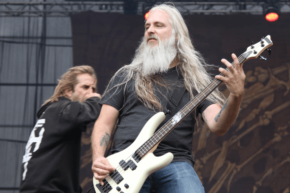 05 Lamb Of God @ Santiago Gets Louder 2015