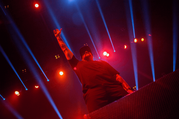 07 Cypress Hill @ Movistar Arena 2016