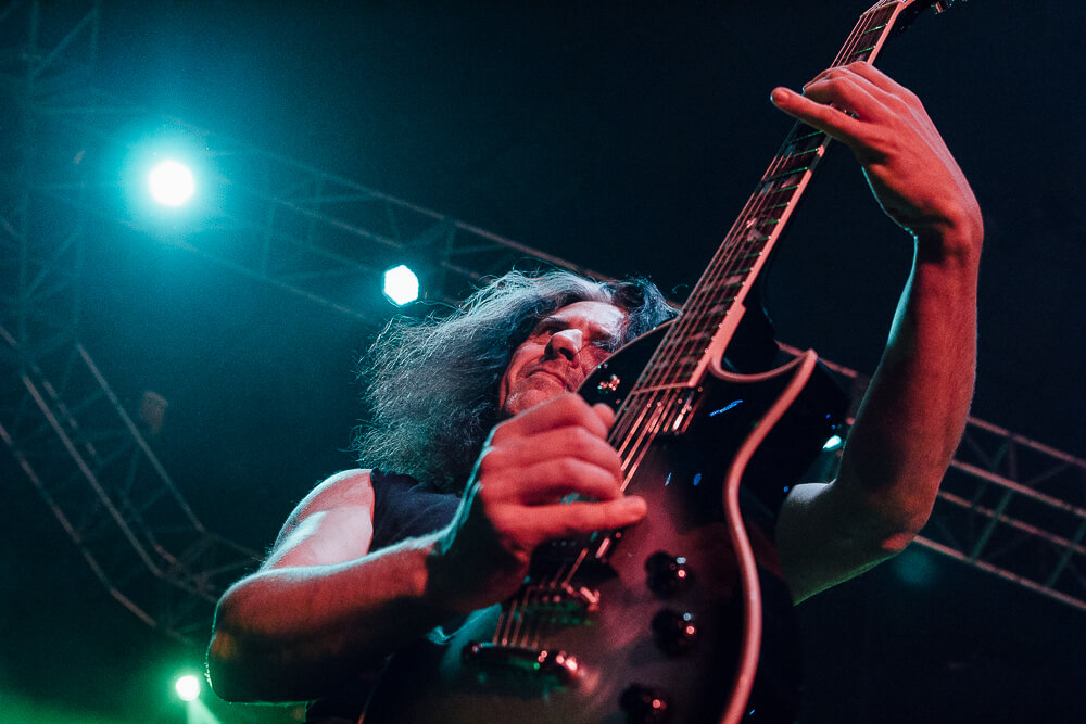 Testament - Thrash Attack In Argentina