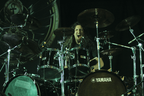 16 WarCry @ Teatro Caupolicán 2016