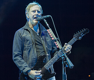 17 JERRY CANTRELL