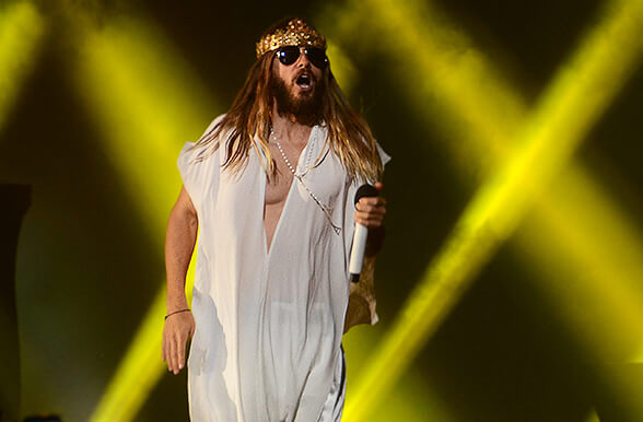 30 SECONDS TO MARS CHILE 2014 03