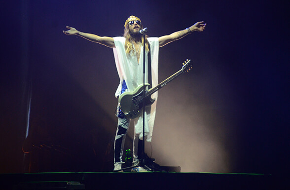 30 SECONDS TO MARS CHILE 2014 05