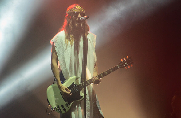30 SECONDS TO MARS CHILE 2014 07