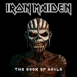 7 - THE BOOK OF SOULS