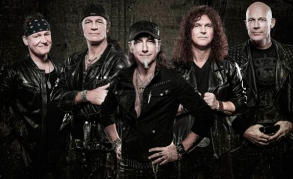 "Nuevo lyric video de Accept: ""Final Journey"""