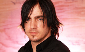 Adam Gontier dejó Three Days Grace