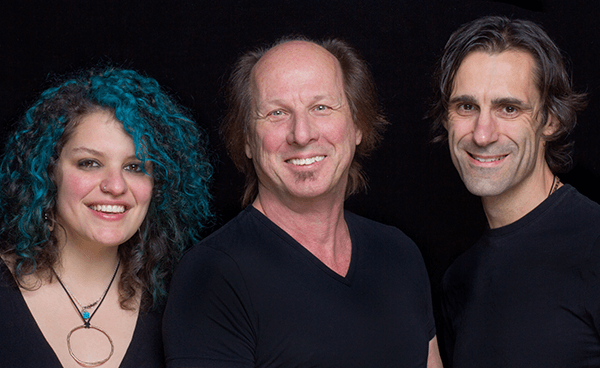 Adrian Belew Power Trio + The Aristocrats en noviembre en Chile