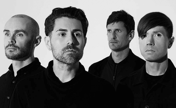 "AFI estrena dos canciones y anuncia nuevo disco: ""AFI (The Blood Album)"""