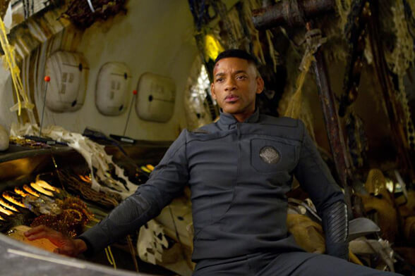AFTER EARTH 03