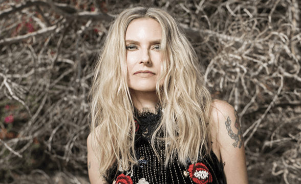 "Streaming del nuevo disco de Aimee Mann: ""Mental Illness"""