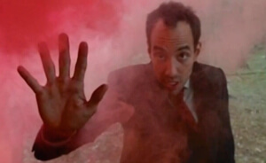 "Nuevo video de Albert Hammond Jr.: ""Carnal Cruise"""