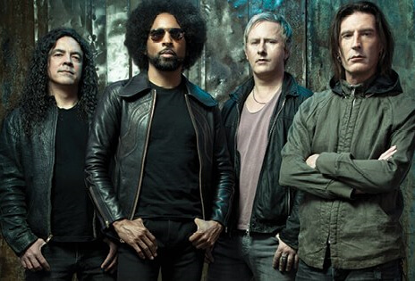 Últimas mil entradas de Alice In Chains a la venta