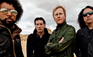 Concierto completo de Alice In Chains en Rock In Rio 2013