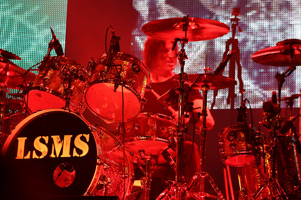 ALICE IN CHAINS CHILE 2013 02