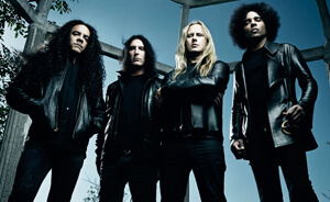 "Alice In Chains muestra lyric video para su single ""Stone"""