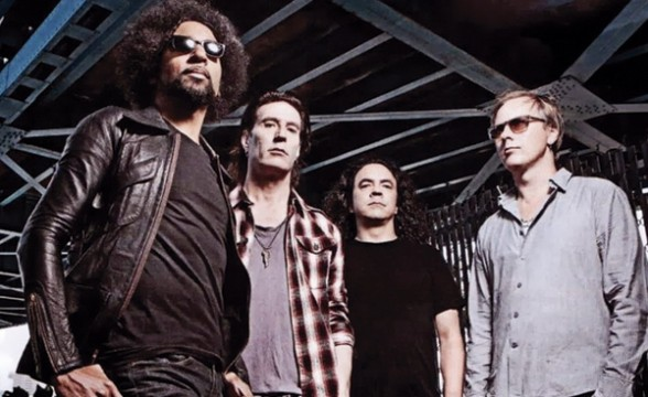 "Registro en vivo de Alice in Chains en Guitar Center Sessions: ""No Excuses"""