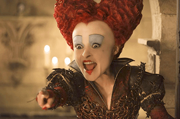 ALICE THROUGH THE LOOKING GLASS 03