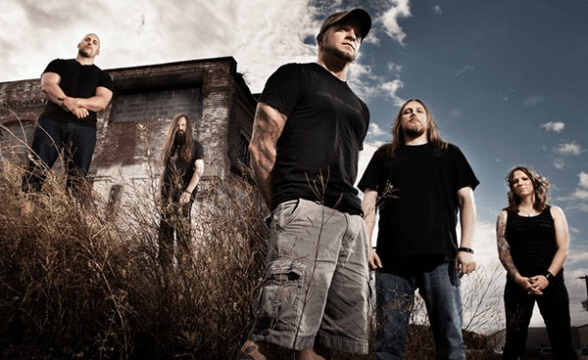 "Nueva canción de All That Remains: ""This Probably Won't End Well"""