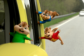 ALVIN AND THE CHIPMUNKS THE ROAD CHIP 03