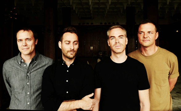 Streaming del nuevo disco homónimo de American Football