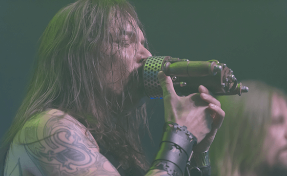 AMORPHIS CHILE 2016 REVIEW