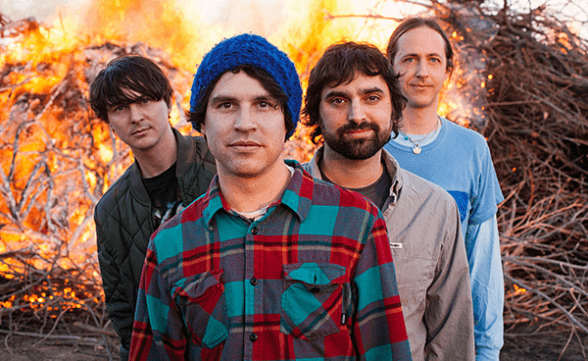 "Animal Collective comparte nuevo track de 24 minutos: ""Michael, Remember"""