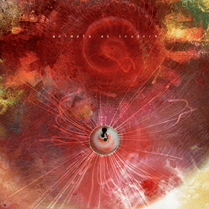 ANIMALS AS LEADERS - THE JOY OF MOTION 2014