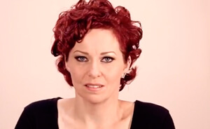 "Nuevo video de Anneke Van Giersbergen: ""My Mother Said"""
