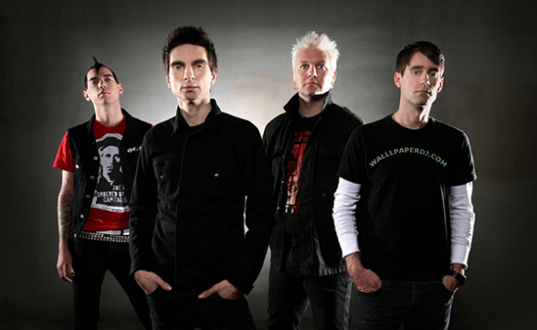 Especial RockOut Fest 2016: Anti-Flag