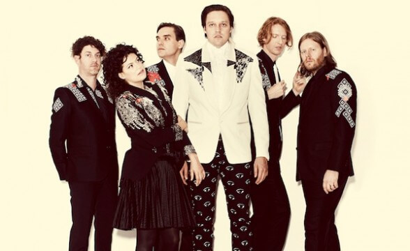 "Nuevo video de Arcade Fire: ""Afterlife"""