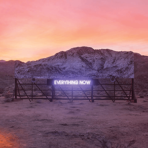 "Arcade Fire – ""Everything Now"""