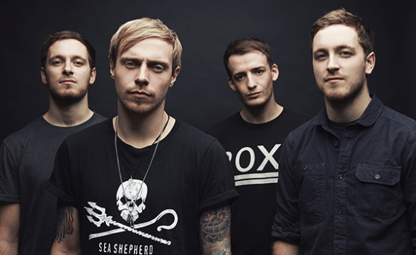 Se suspende show de Architects en Chile