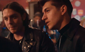 """Nuevo video de Arctic Monkeys: """"Why'd You Only Call Me When You're High?"""""""