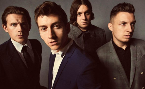 "Nuevo video de Arctic Monkeys: ""Snap Out Of It"""
