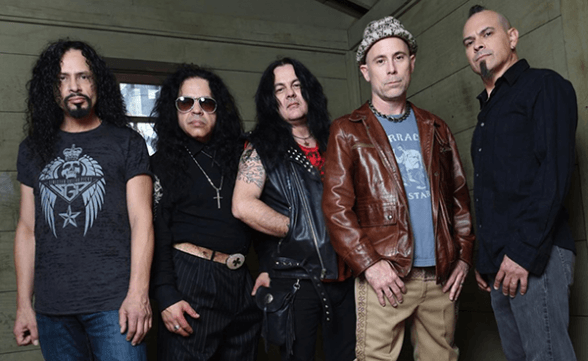 "Nuevo video de Armored Saint: ""An Exercise In Debauchery"""
