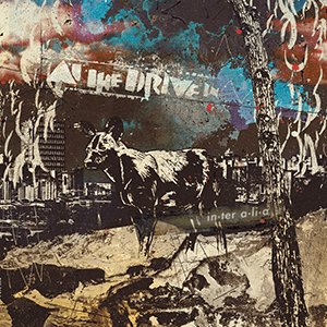 "At The Drive-In – ""in•ter a•li•a"""