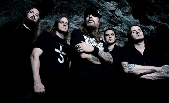 At The Gates confirma su regreso a Chile