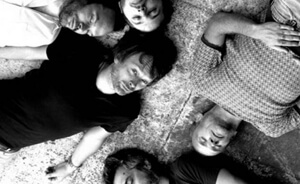 """Judge, Jury And Executioner"", el nuevo tema de Atoms For Peace"