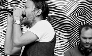 """Nuevo video de Atoms For Peace: """"Before Your Very Eyes"""""""