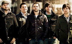 """Nuevo lyric video de August Burns Red: """"Count It All As Lost"""""""