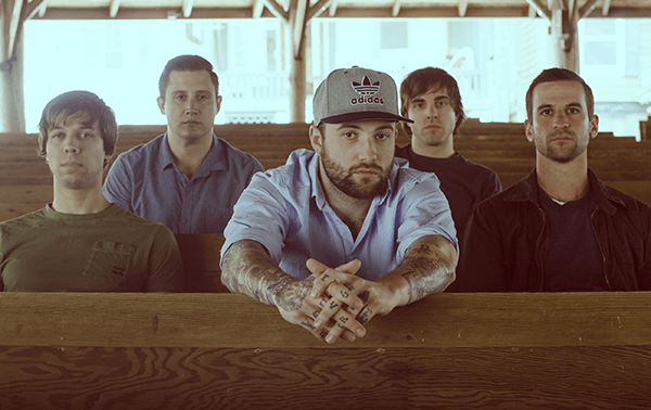 """August Burns Red publica single navideño: """"What Child Is This? (Greensleeves)"""""""