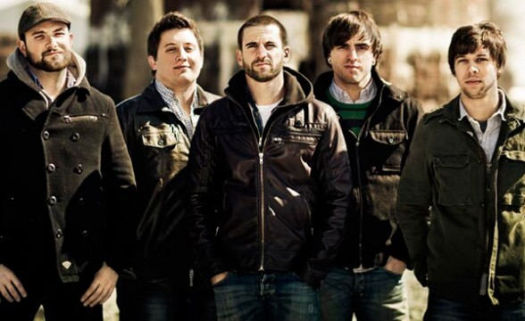 "August Burns Red muestra su track navideño: ""Dance Of The Sugar Plumb Fairy"""