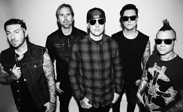 "Avenged Sevenfold publica cover de ""Retrovertigo"" de Mr. Bungle"