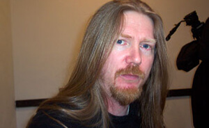 Andrew Craighan de My Dying Bride: Probablemente no tendrn una segunda oportunidad de vernos
