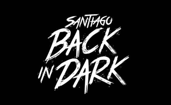 Santiago Back In Dark anuncia su cartel