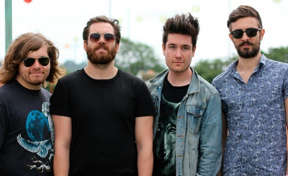 "Nuevo video de Bastille: ""Oblivion"", con actriz de ""Game Of Thrones"""